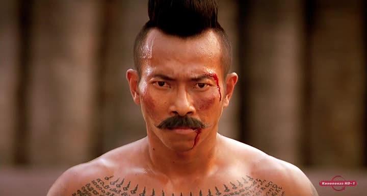 Ямада: Самурай Нагасама - Samurai of Ayothaya