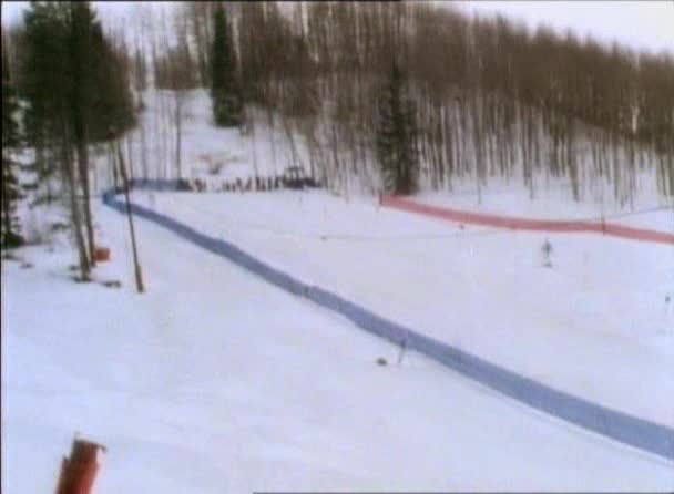 Гора Куппер - Copper Mountain