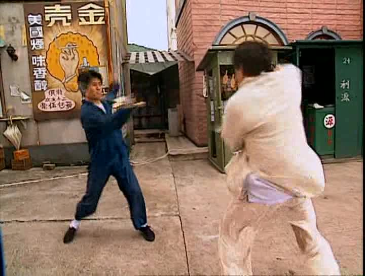 ����� ���: ��� ����� - Jackie Chan: My Stunts