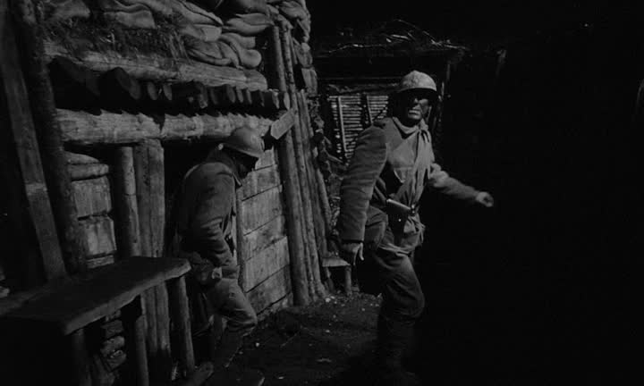 Тропы славы - Paths of Glory