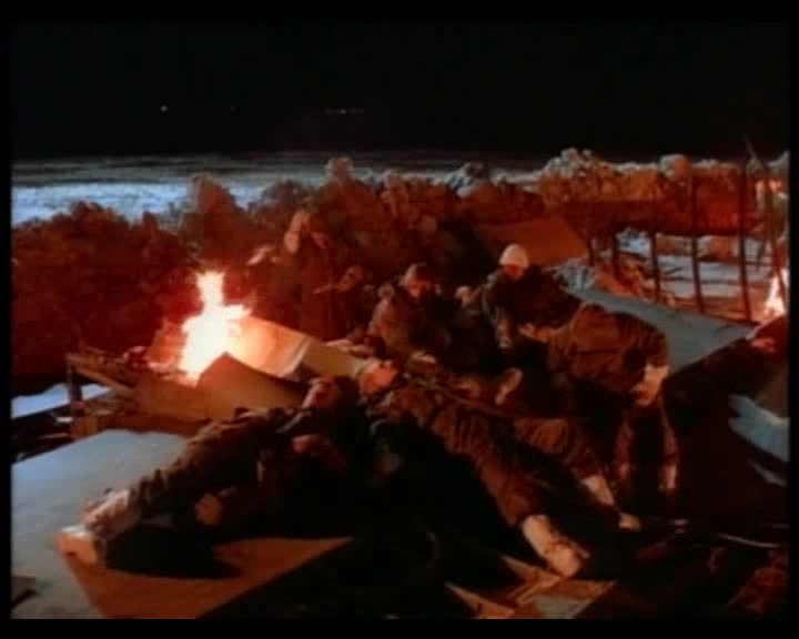 Искупление в Арктике - Ordeal in the Arctic