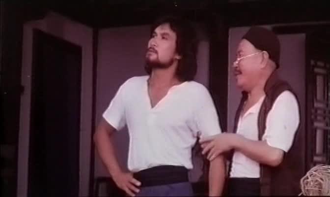 Разящие богомолы - Dian tang lang