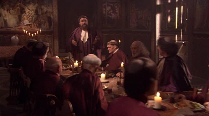 Восхождение Борджиа - The Conclave