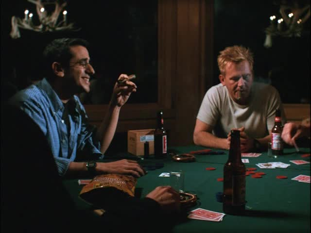 ���� ����� - Five Aces