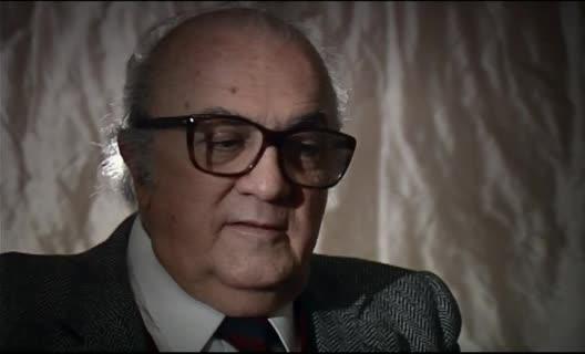 �������� ������� : � ������� ���� - Fellini: Je suis un grand menteur