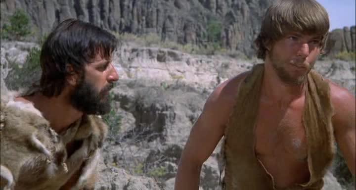 Пещерный человек - Caveman