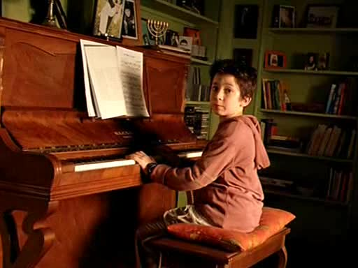 Я, Цезарь - Moi Cйsar, 10 ans 1