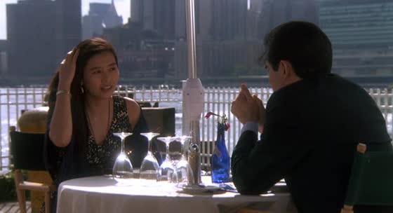 Свадебный банкет - Xi yan