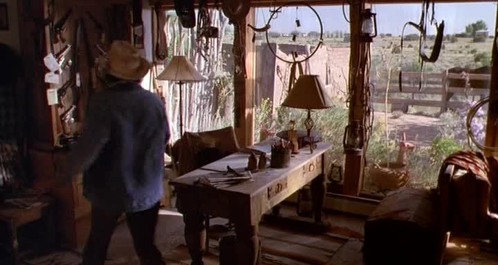 У ковбоев так принято - The Cowboy Way