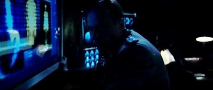 Пуленепробиваемый - Bulletproof Monk