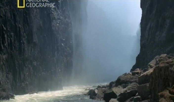 National Geographic. Замбези. Неукрощенная река - National Geographic. A River Untamed