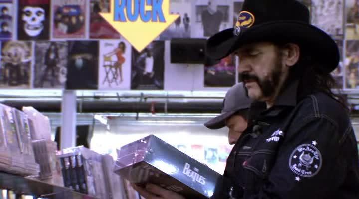 Лемми - Lemmy