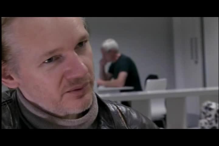 Wikileaks: �����, ���� � ������������ - Wikileaks: War, Lies and Videotape