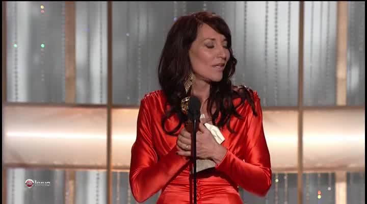 68-я Церемония вручения премии - The 68th Annual Golden Globe Awards 2011