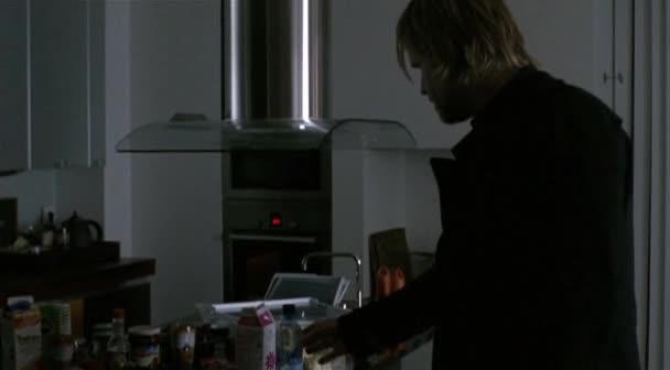 Женщина в холодильнике - Varg Veum - Kvinnen i kj$#248;leskapet