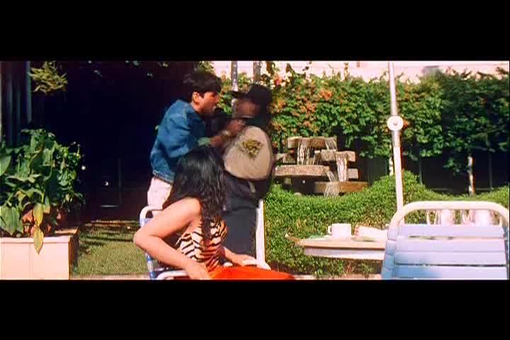 Время сумасшедших влюбленных - Zamaana Deewana