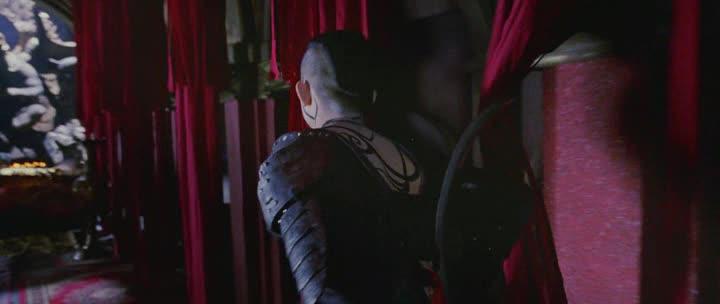 Семь мечей - Qi jian