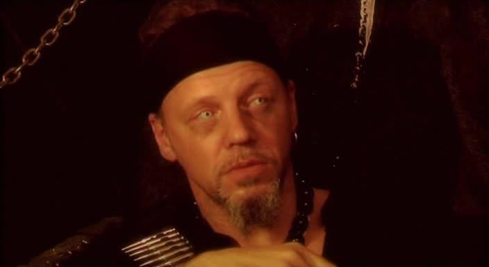 Карл Мясник против Топора - Karl the Butcher vs Axe