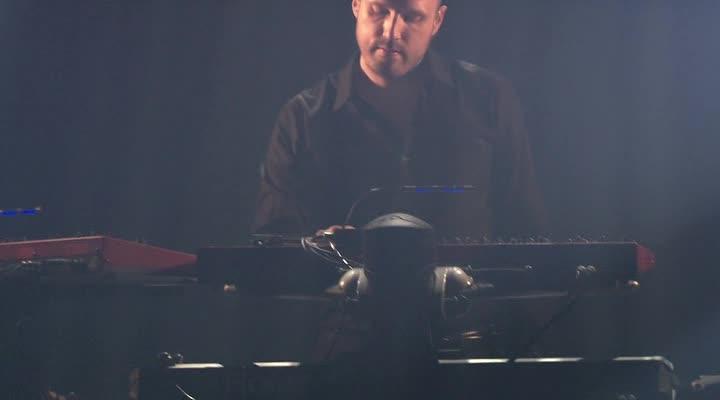 Schiller - Atemlos Live