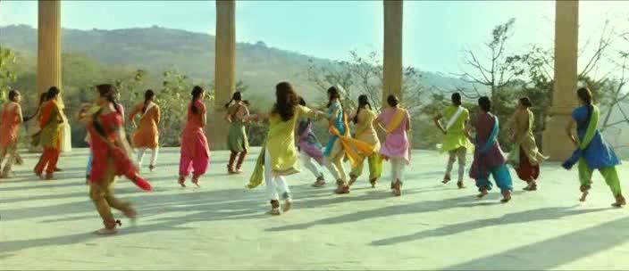 Давайте танцевать! - Aaja Nachle