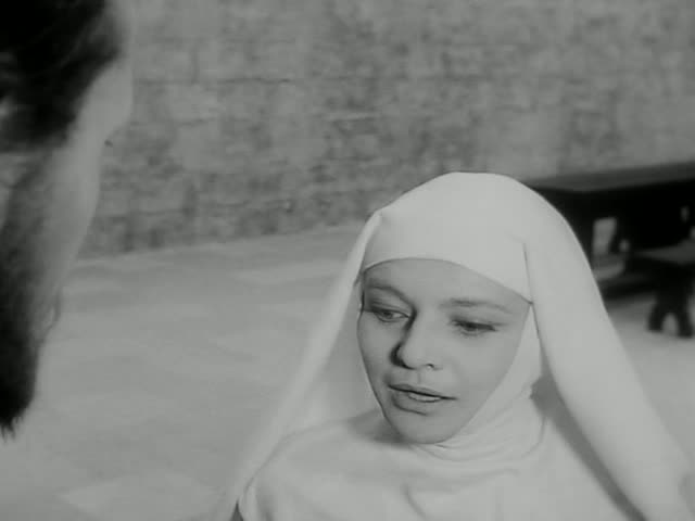 Мать Иоанна от ангелов - Matka Joanna od aniolуw