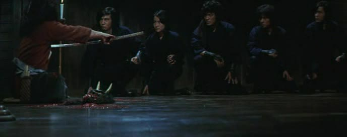 Шпионы-демоны - Oniwaban