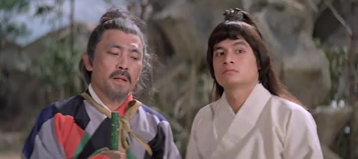 Храбрый лучник 2 - She diao ying xiong chuan xu ji