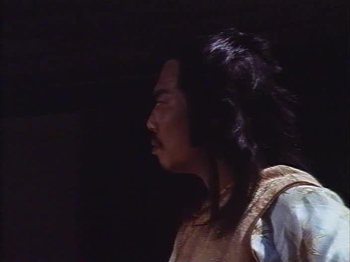 Змея в тени орла 2 - Snake in the Eagles Shadow II