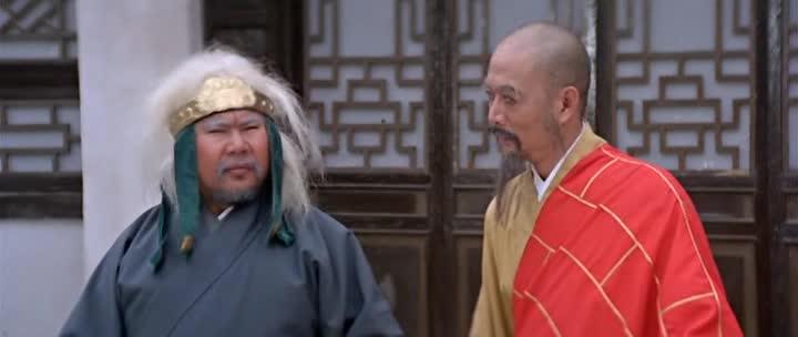 Храбрый лучник - She diao ying xiong chuan