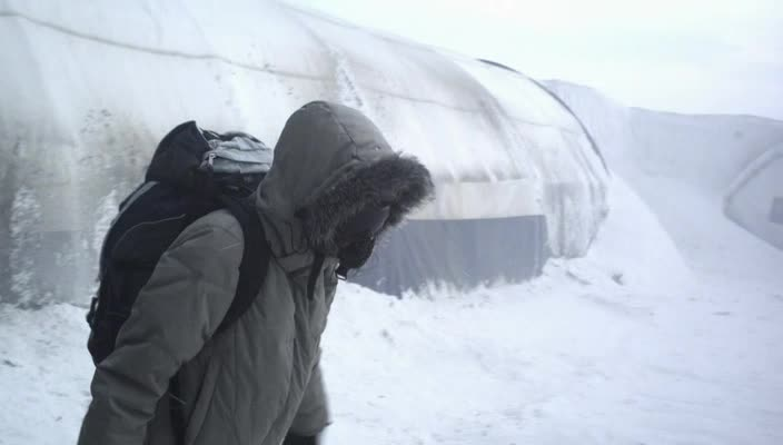Холодная смесь - Cold Fusion