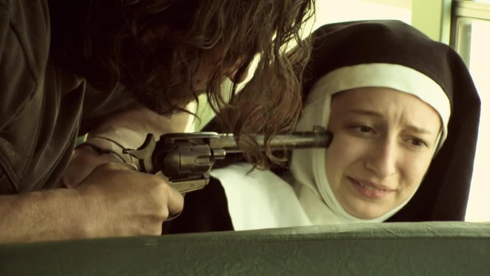 Аминь - Nude Nuns with Big Guns