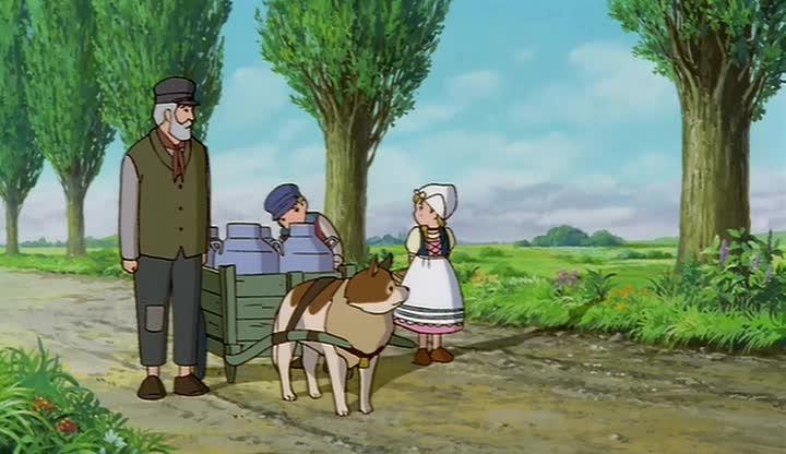 Собачье сердце - Gekijфban Furandaasu no inu