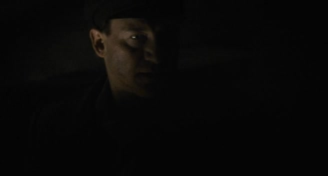 В темноте - In Darkness