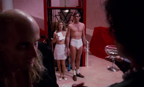 ��� ������ ����� ������� - The Rocky Horror Picture Show