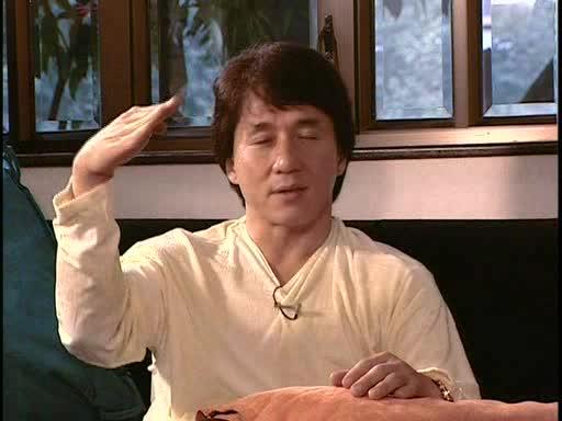 Джеки Чан: Моя жизнь - Jackie Chan: My Story