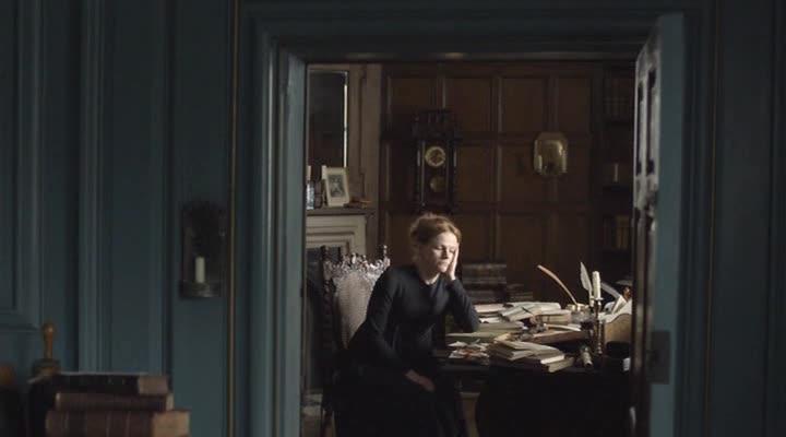 Тайные дневники мисс Энн Листер - The Secret Diaries of Miss Anne Lister