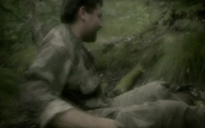 � ������ - When Soldiers Cry