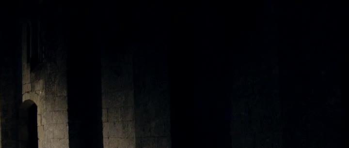 Дьявольская деревня - Le village des ombres