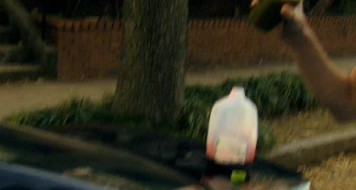 Безумный гонщик - Blood Car