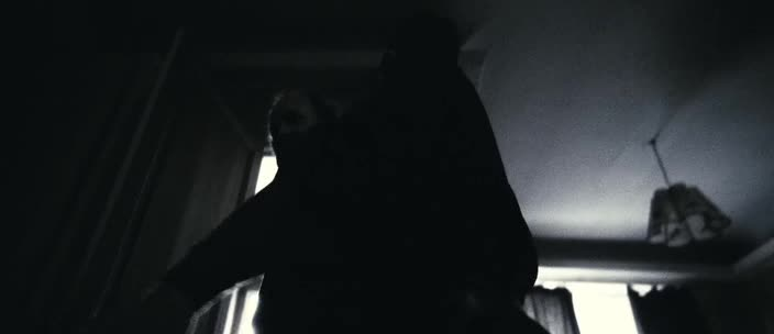 Бандиты в масках - Le dernier gang