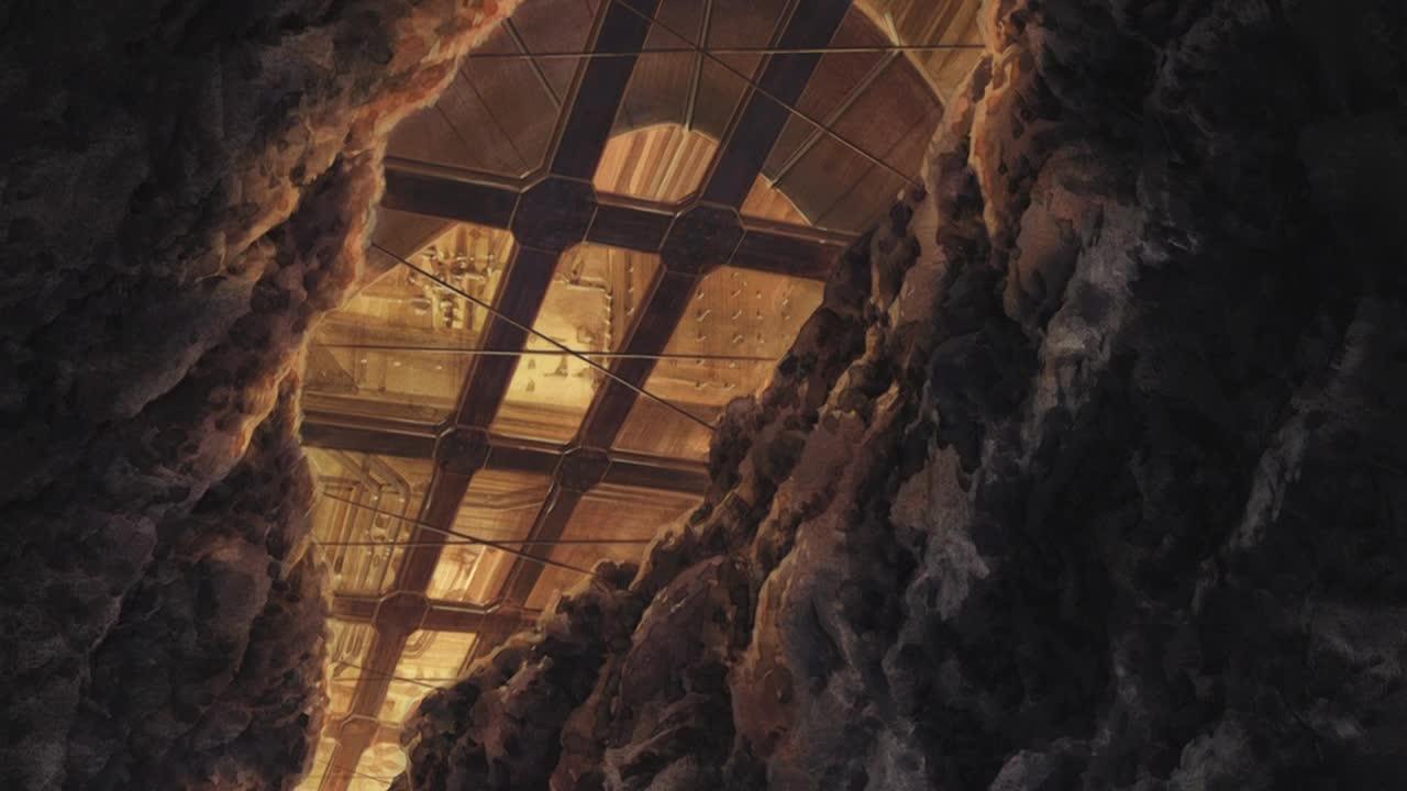 SOS! Исследователи токийской подземки - Shin SOS dai Tфkyф tankentai