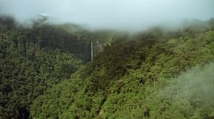 BBC: Амазонка - Великая река мира - BBC: Amazon: super river