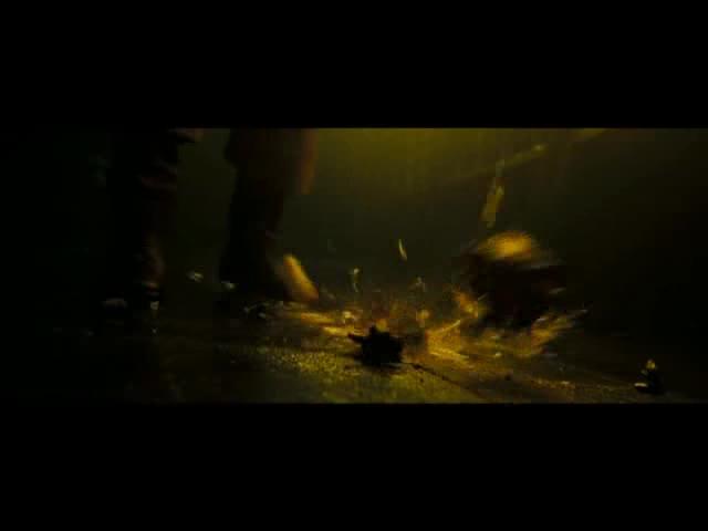 Карибский кризис 2: Человек-Осьминог - Pirates of the Caribbean: Dead Mans Chest