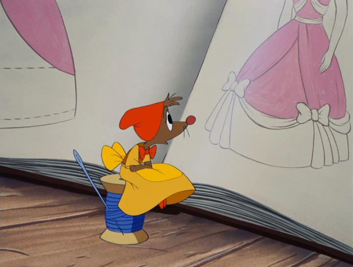 Золушка - Cinderella