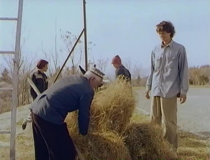Кош ба кош - Kosh ba kosh
