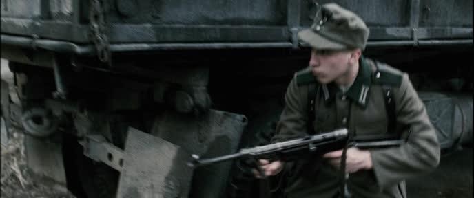 �������� 3 - Bloodrayne: The Third Reich