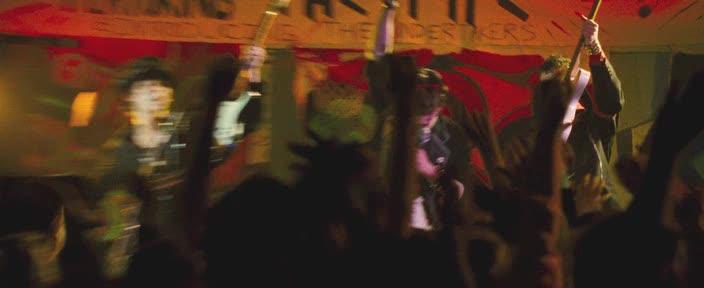 Убить Боно - Killing Bono