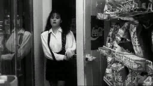 Клерки - Clerks.