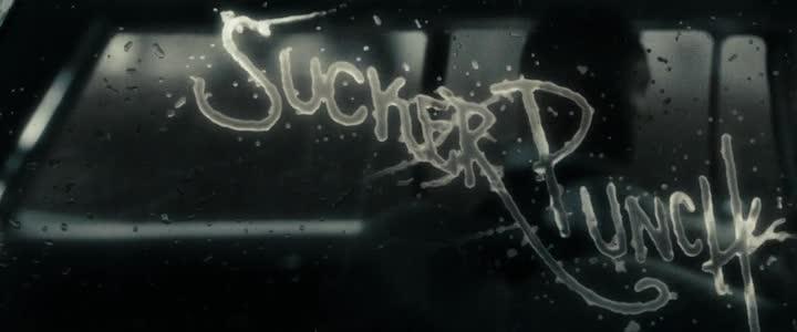Запрещенный прием - Sucker Punch