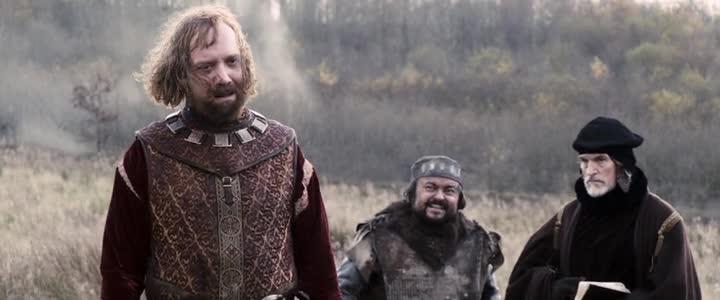 Железный рыцарь - Ironclad